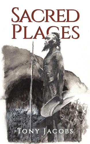 Sacred Places (Paperback)