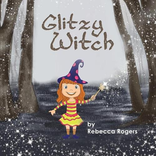Glitzy Witch (Paperback)