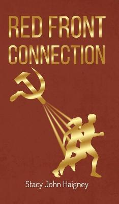 Red Front Connection (Hardback)