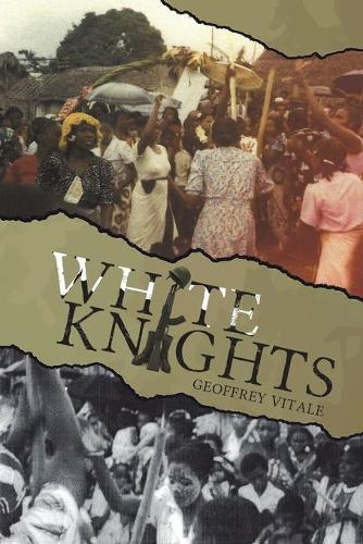 White Knights (Paperback)