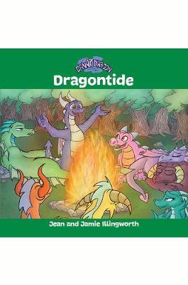 Dragontide (Paperback)