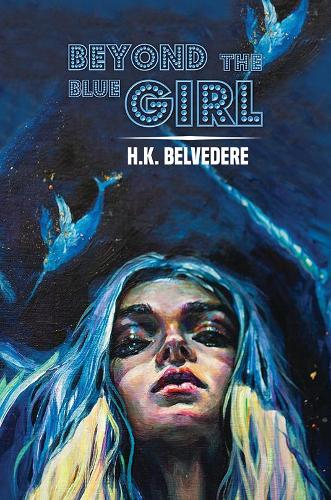 Beyond the Blue Girl (Paperback)