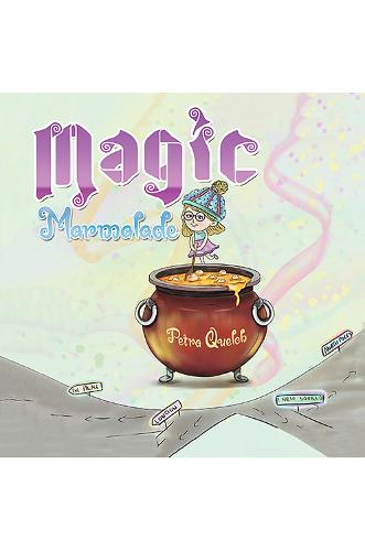 Magic Marmalade (Paperback)