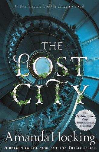 The Lost City - Omte Odyssey (Paperback)