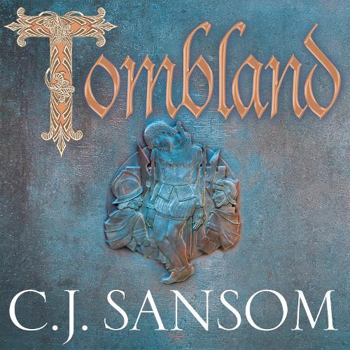 Tombland - The Shardlake series (CD-Audio)