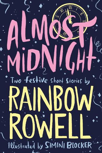 Almost Midnight: Two Festive Short Stories (Paperback)