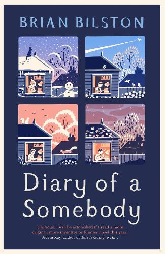 Diary of a Somebody (Hardback)