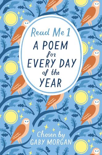 Read Me: A Poem for Every Day of the Year (Paperback)
