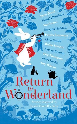 Return to Wonderland (Hardback)