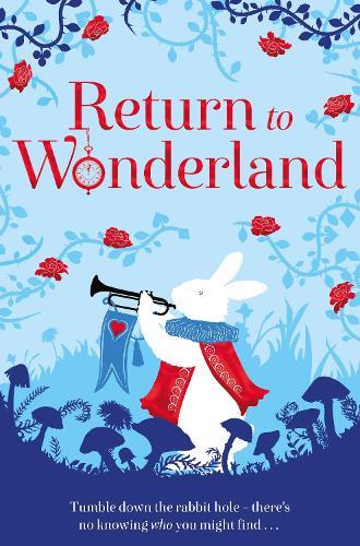 Return to Wonderland (Paperback)