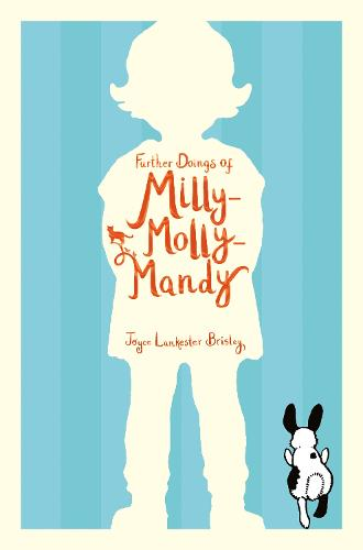 Further Doings of Milly-Molly-Mandy - Milly-Molly-Mandy (Paperback)