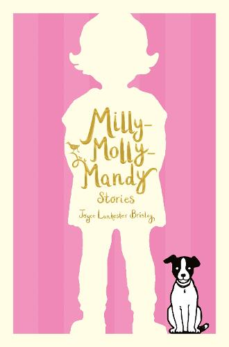 Milly-Molly-Mandy Stories - Milly-Molly-Mandy (Paperback)