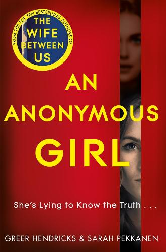 An Anonymous Girl (Paperback)