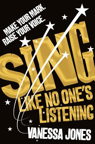 Sing Like No One's Listening - SING (Paperback)
