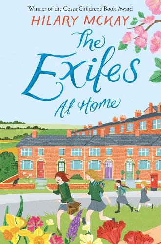 The Exiles at Home - The Exiles (Paperback)