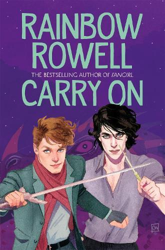 Carry On - Simon Snow (Paperback)