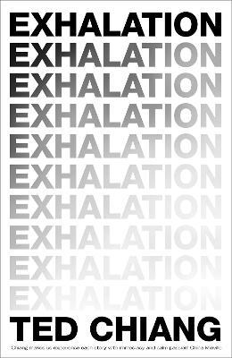 Exhalation (Hardback)