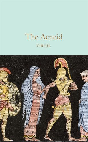 The Aeneid - Macmillan Collector's Library (Hardback)