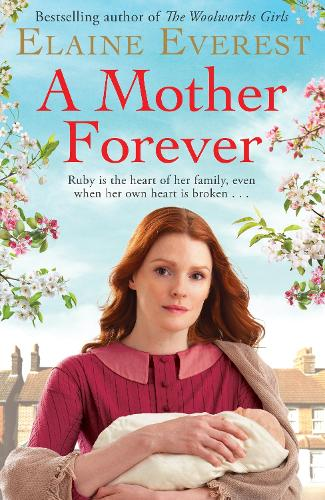 A Mother Forever (Paperback)