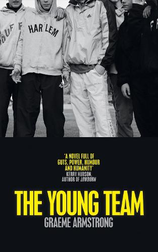 The Young Team (Hardback)