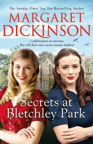 Secrets at Bletchley Park (Paperback)