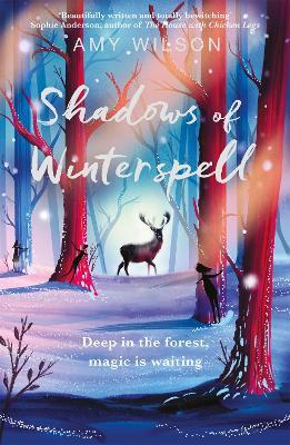 Shadows of Winterspell (Paperback)