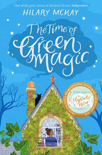 The Time of Green Magic (Paperback)