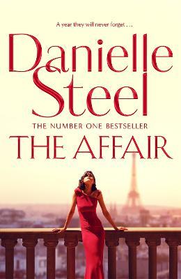 The Affair (Hardback)