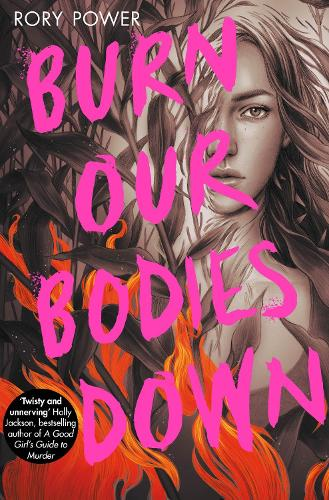 Burn Our Bodies Down (Paperback)