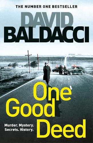 One Good Deed (Hardback)