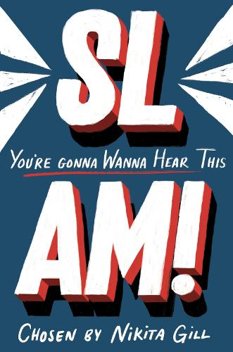 SLAM! You're Gonna Wanna Hear This (Paperback)
