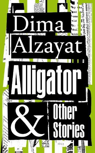 Alligator and Other Stories (Hardback)