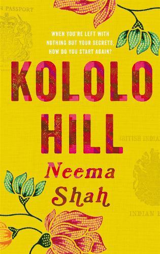 Kololo Hill (Hardback)