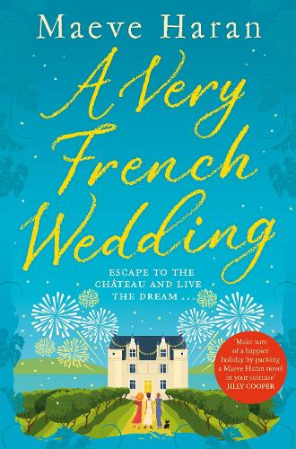 A Very French Wedding (Paperback)