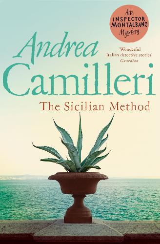 The Sicilian Method - Inspector Montalbano mysteries (Paperback)