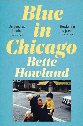 Blue in Chicago: And Other Stories (Paperback)