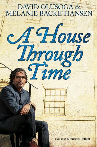 A House Through Time (Hardback)