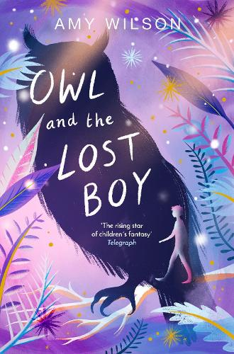 Owl and the Lost Boy (Paperback)