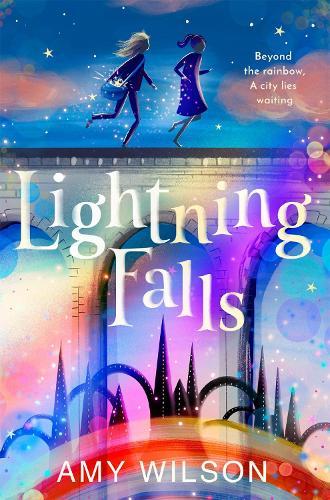 Lightning Falls (Paperback)
