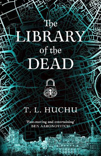 The Library of the Dead - Edinburgh Nights (Hardback)