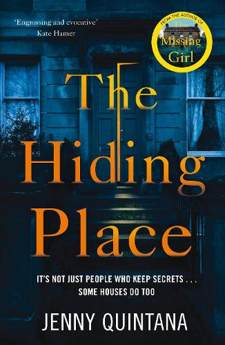 The Hiding Place (Hardback)