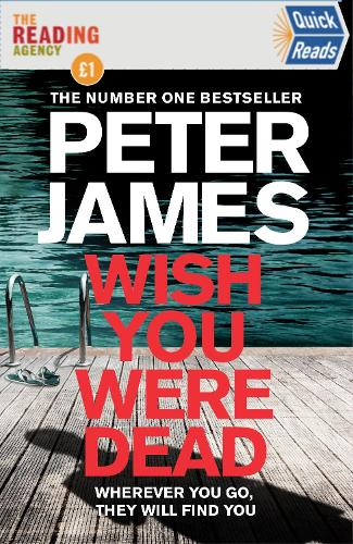 Wish You Were Dead: Quick Reads 2021 (Paperback)