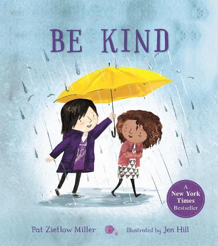 Be Kind (Paperback)