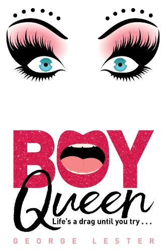 Boy Queen (Paperback)