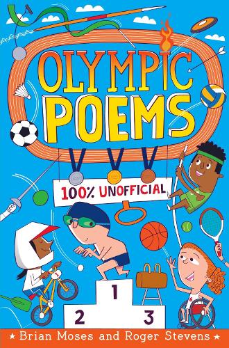 Olympic Poems: 100% Unofficial! (Paperback)