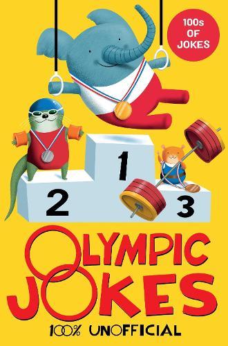 Olympic Jokes (Paperback)