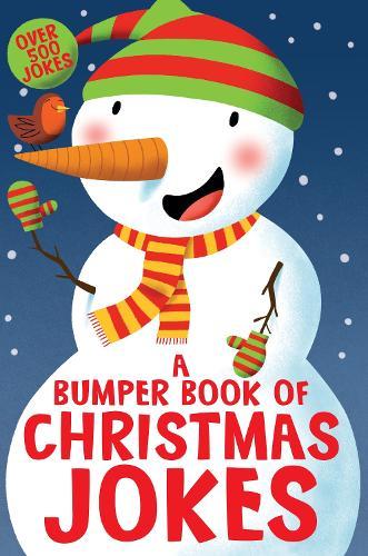 A Bumper Book of Christmas Jokes (Paperback)