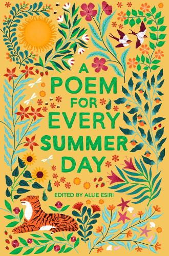 A Poem for Every Summer Day - A Poem for Every Day and Night of the Year (Paperback)