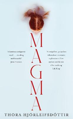 Magma (Hardback)
