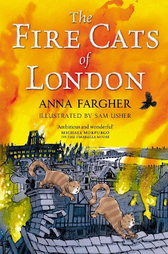 The Fire Cats of London (Paperback)